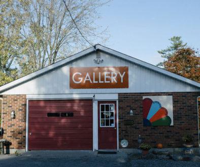 Bloomfield art gallery
