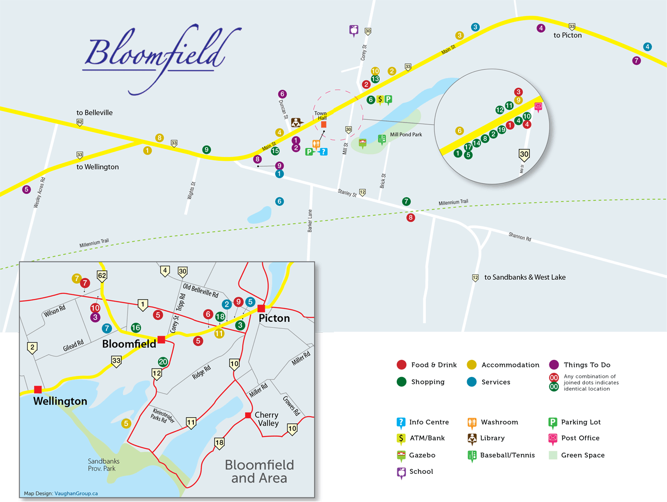 bloomfield static map 2016